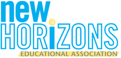 New Horizons Educational Association Logo
